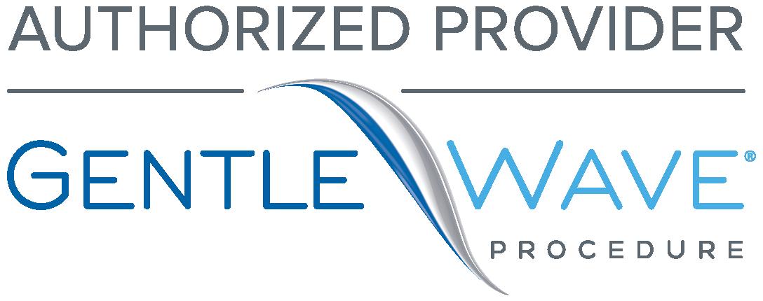 Authorized GentleWave provider